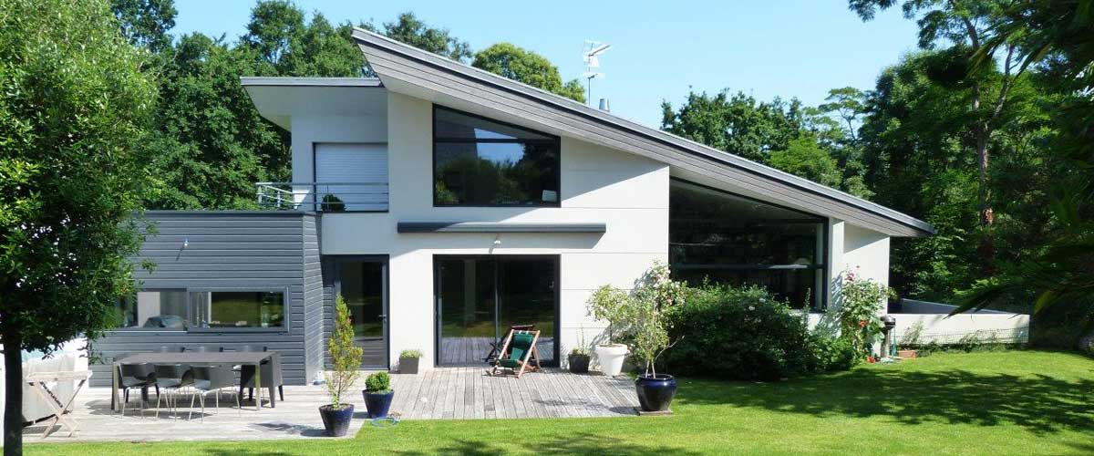 Bardage pvc clin pvc cellulaire - Construire sa maison prix gros oeuvre ...